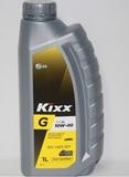 KIXX G 10W-40 SL п/синт. 1л