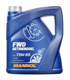 MANNOL трансм. 75W-85 FWD GL-4 п/синт. - 4л