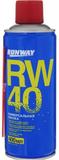 Смазка универсальная RW-40 аэрозоль ( 400мл )
