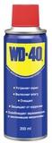 Смазка универсальная WD-40 аэрозоль ( 200мл )